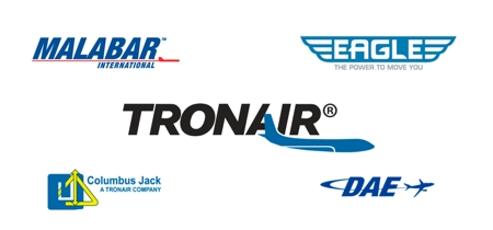 Authorized Tronair Service Center and Parts         Distributor